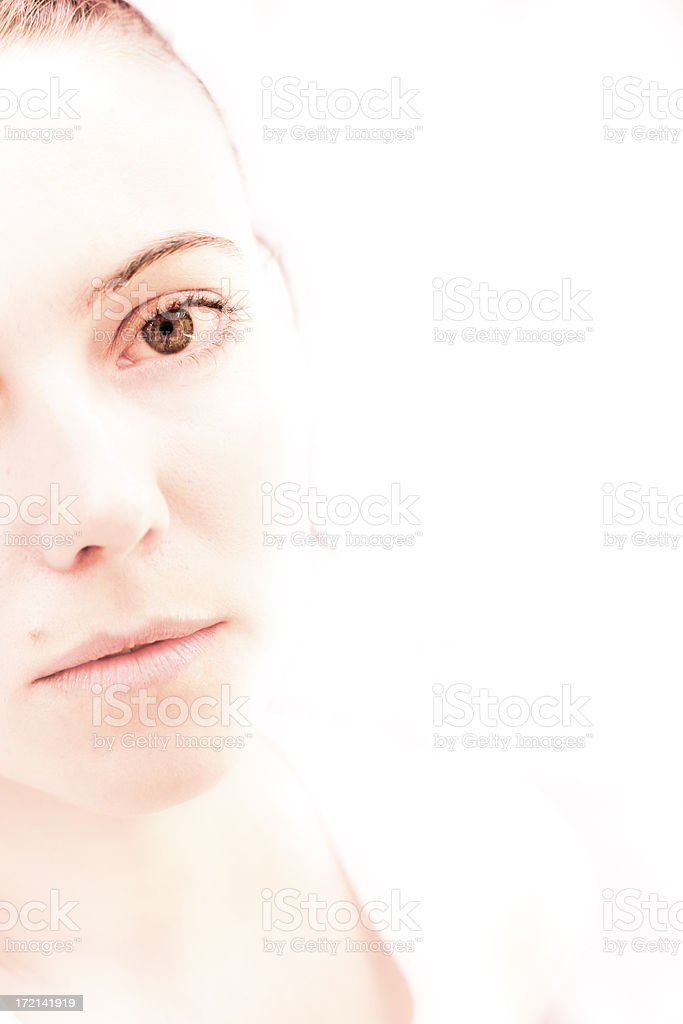 Muted Dreams royalty-free stock photo