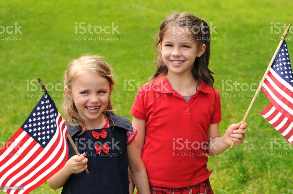 My America stock photo