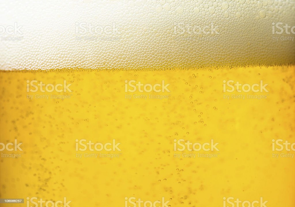 My beer royalty-free stock photo