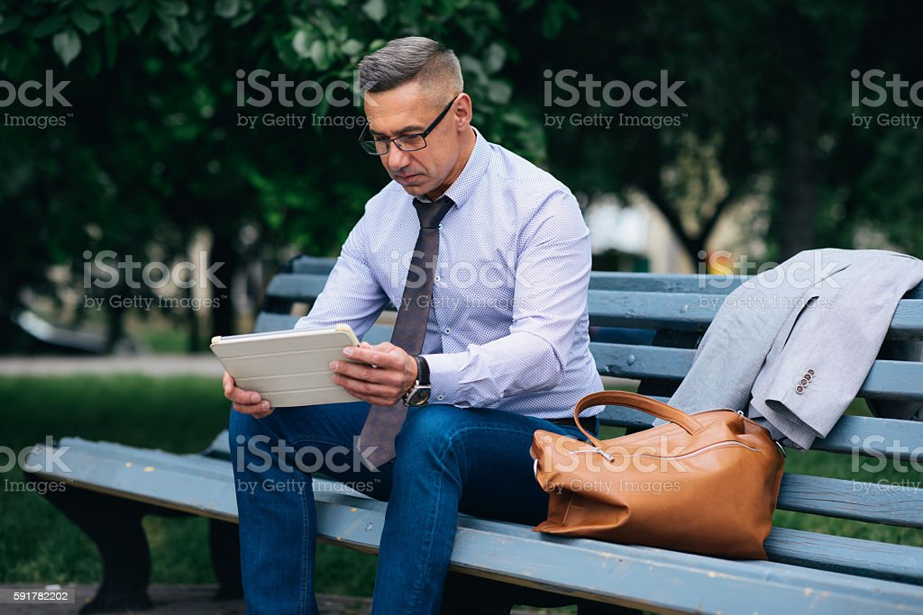 My book is always with me stock photo