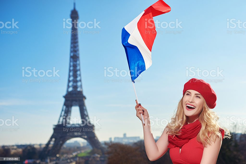 my dream come true stock photo