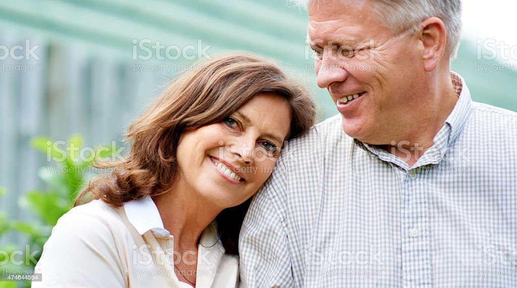 My love for life stock photo