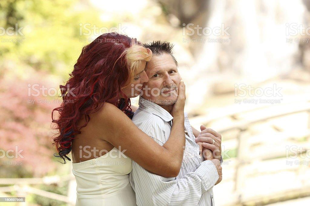 My Love royalty-free stock photo