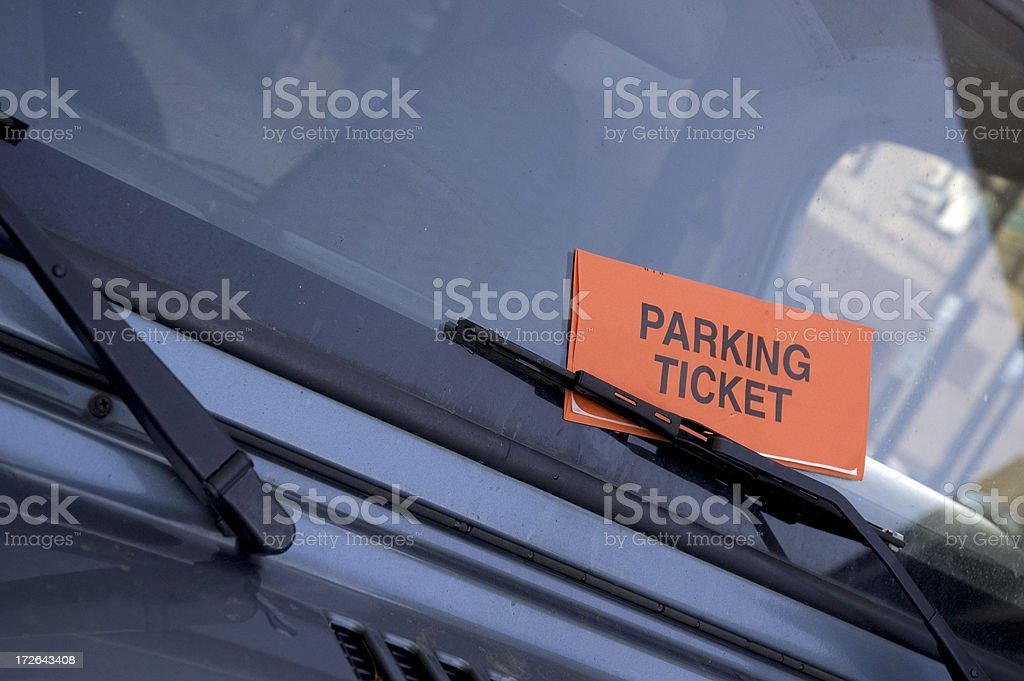 My Luck royalty-free stock photo