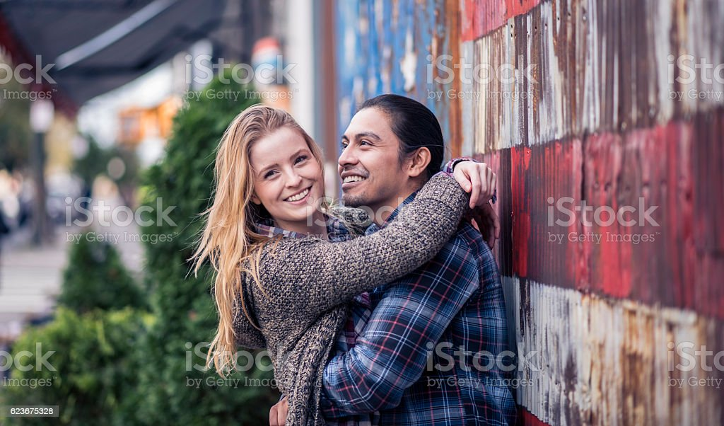My man is the best stock photo