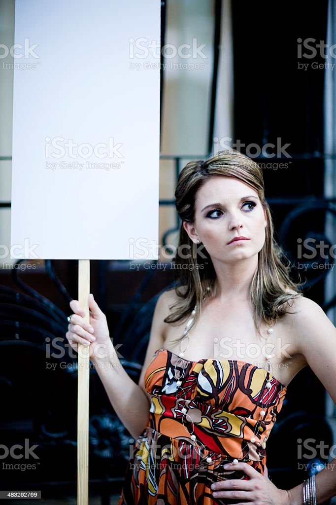 My Message royalty-free stock photo