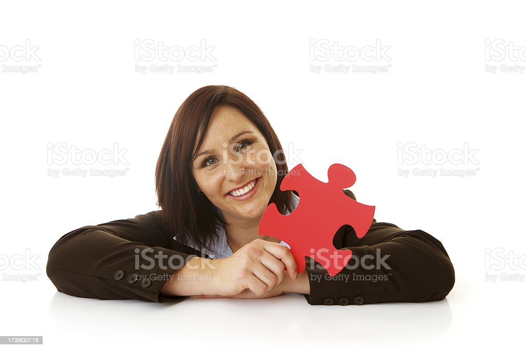 My Solutions royalty-free stock photo