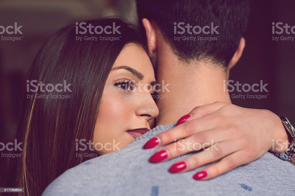 My Special One stock photo