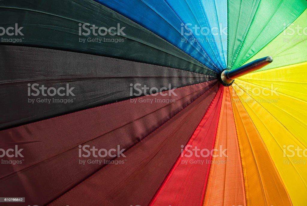my umbrella stock photo