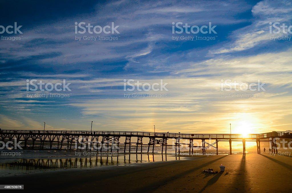 Myrtle Beach stock photo