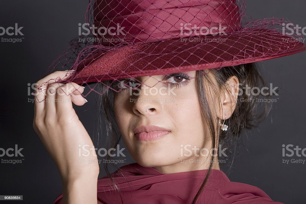 Mysterious royalty-free stock photo