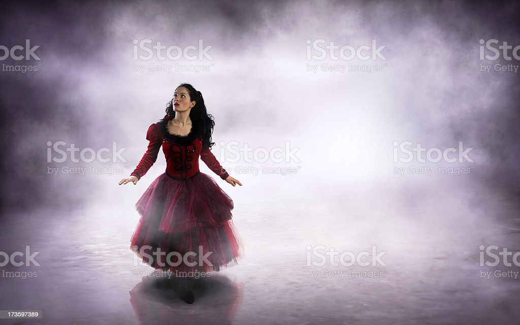 Mystic places royalty-free stock photo