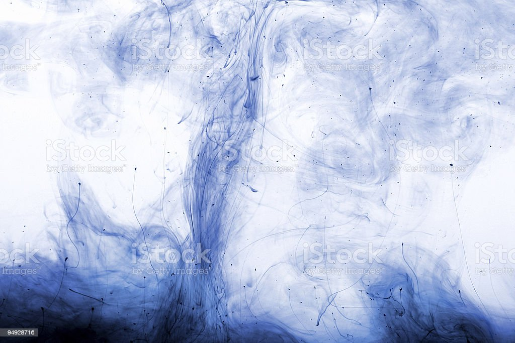 Mystic water background 05 stock photo