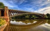 Mythe bridge