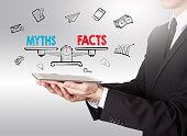Myths vs facts Balance