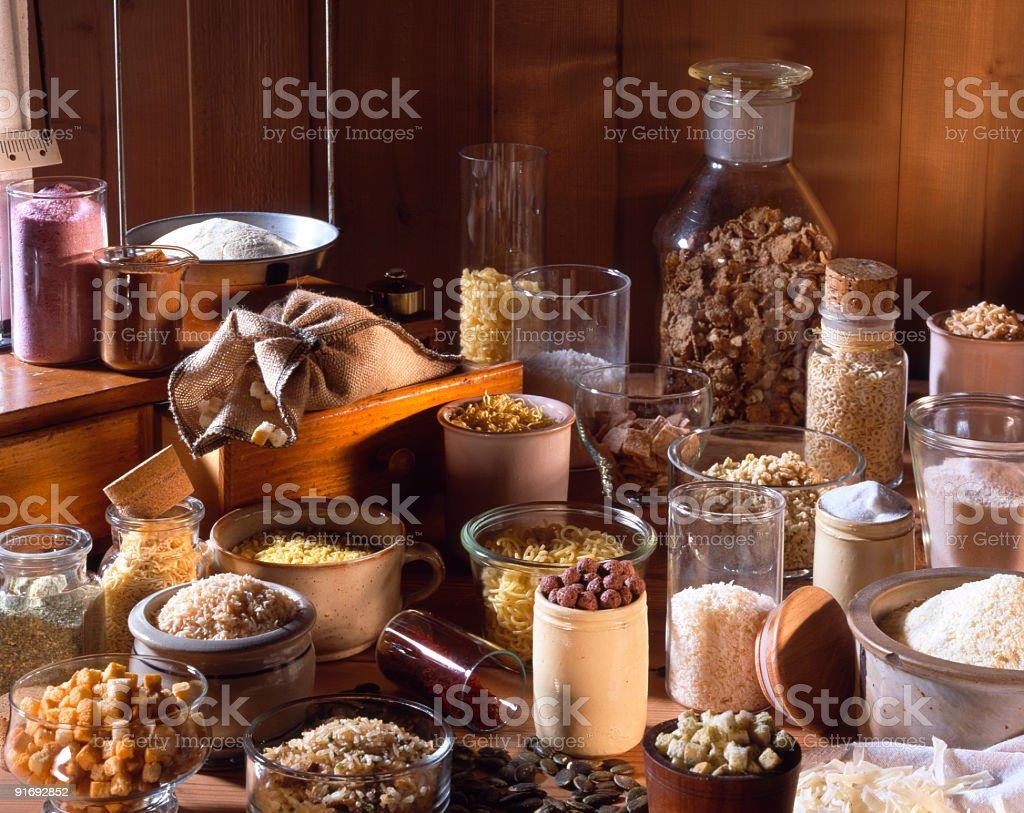 Nahrung royalty-free stock photo