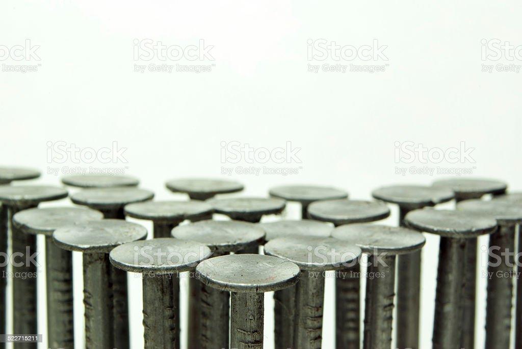 nails royalty-free stock photo
