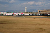 Nairobi International Airport, Kenya