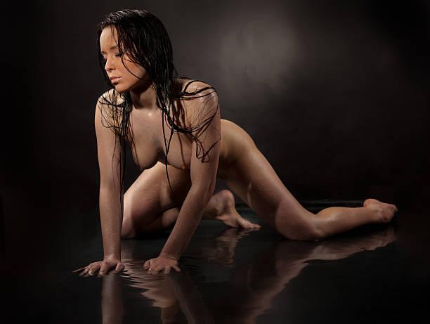 naked wet amuatar black girls