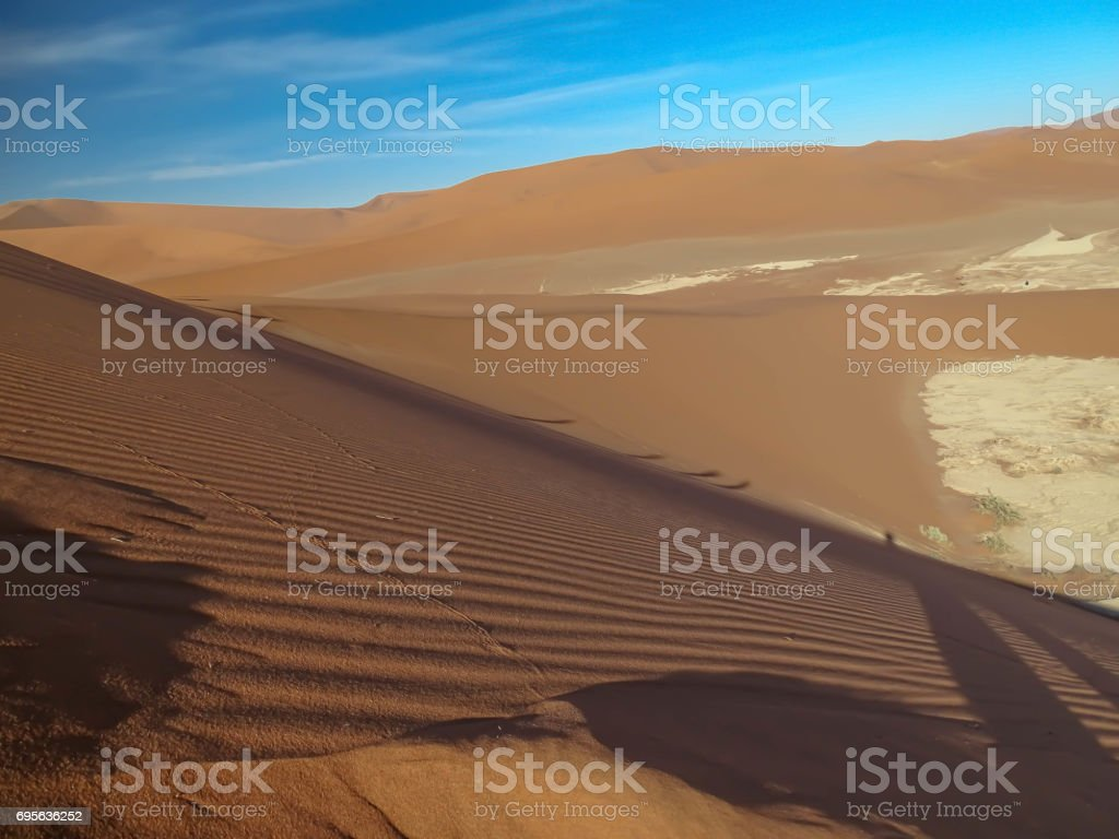 Namib stock photo