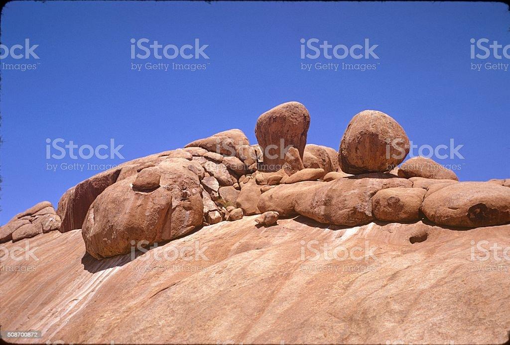 Namibia, Namib Desert stock photo