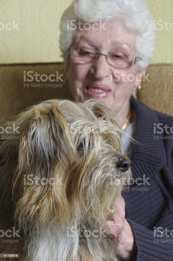 Nan. royalty-free stock photo