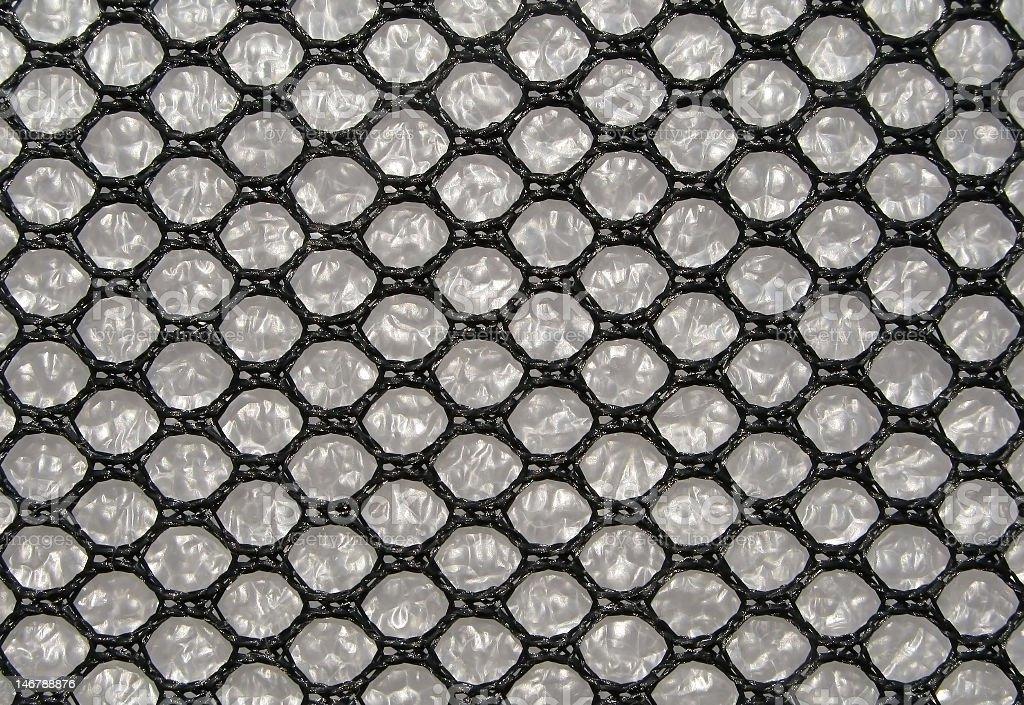 Nanotechnology texture royalty-free stock photo