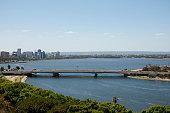 Narrows Bridge - Perth - Australia