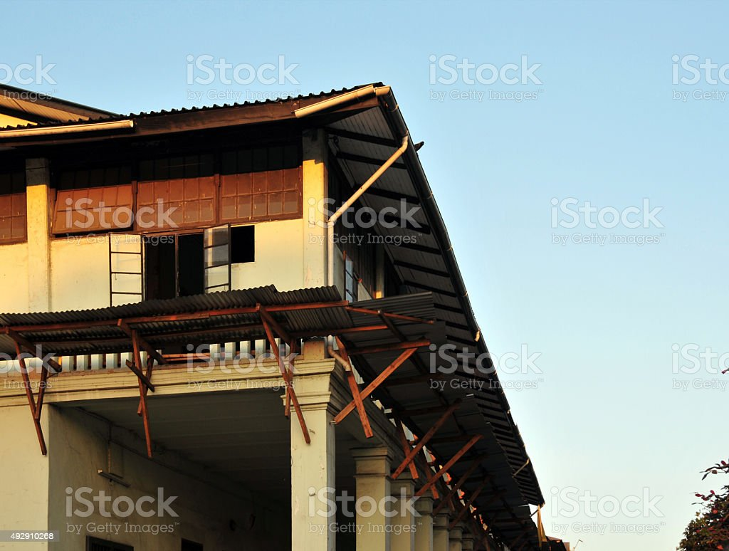 National Bureau of Statistics, Tanzania stock photo