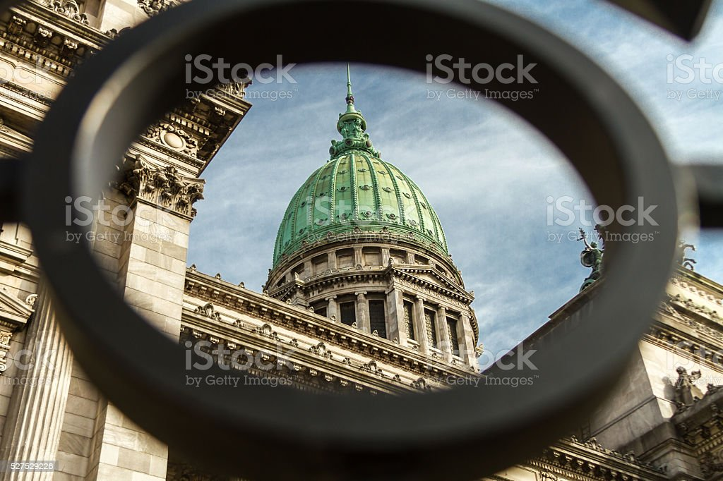 National Congress stock photo