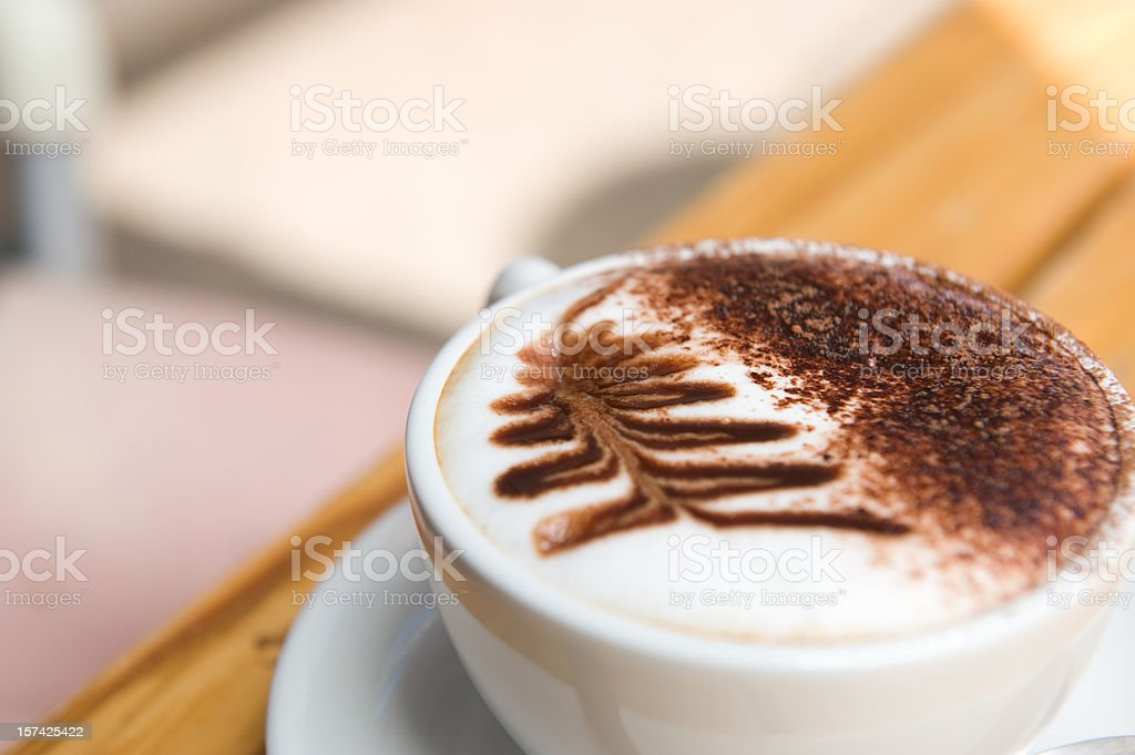 National drink royalty-free stock photo