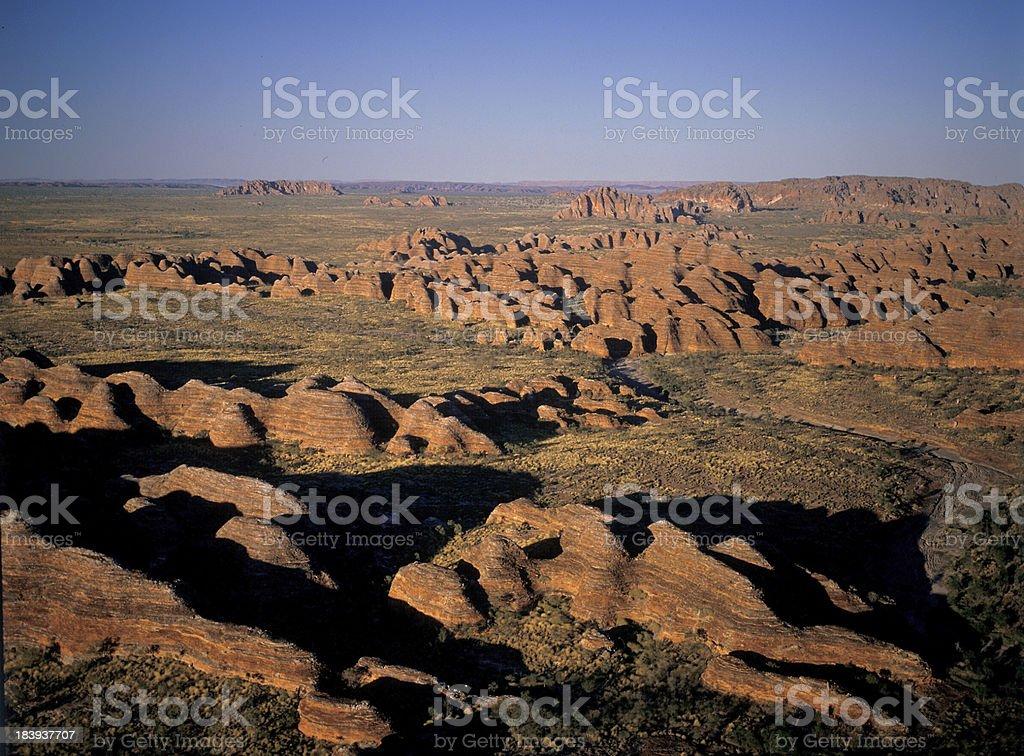National park. royalty-free stock photo