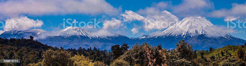 National Park stock photo