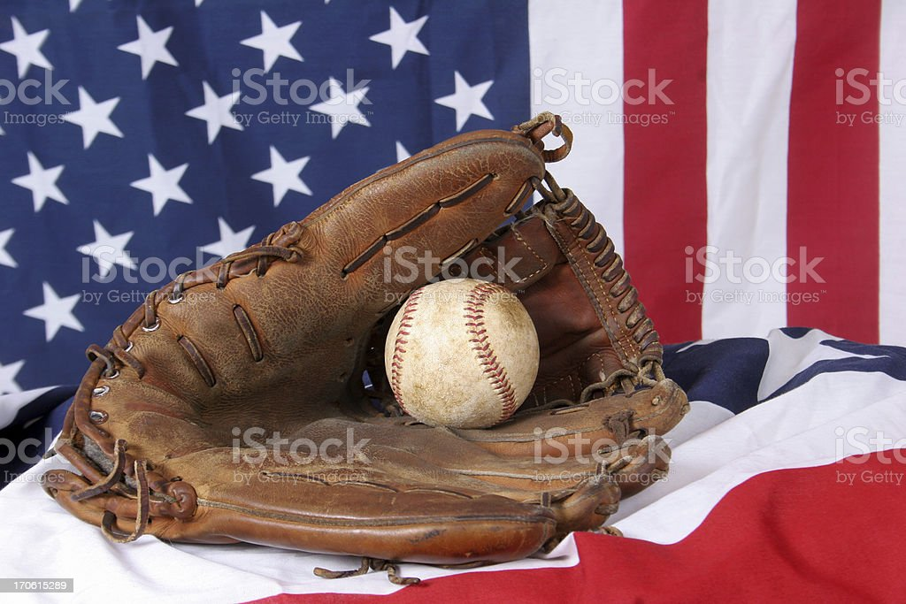 National Sport royalty-free stock photo