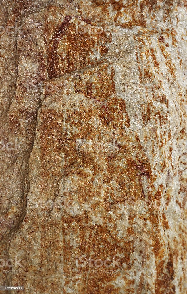 Natural Abstract royalty-free stock photo