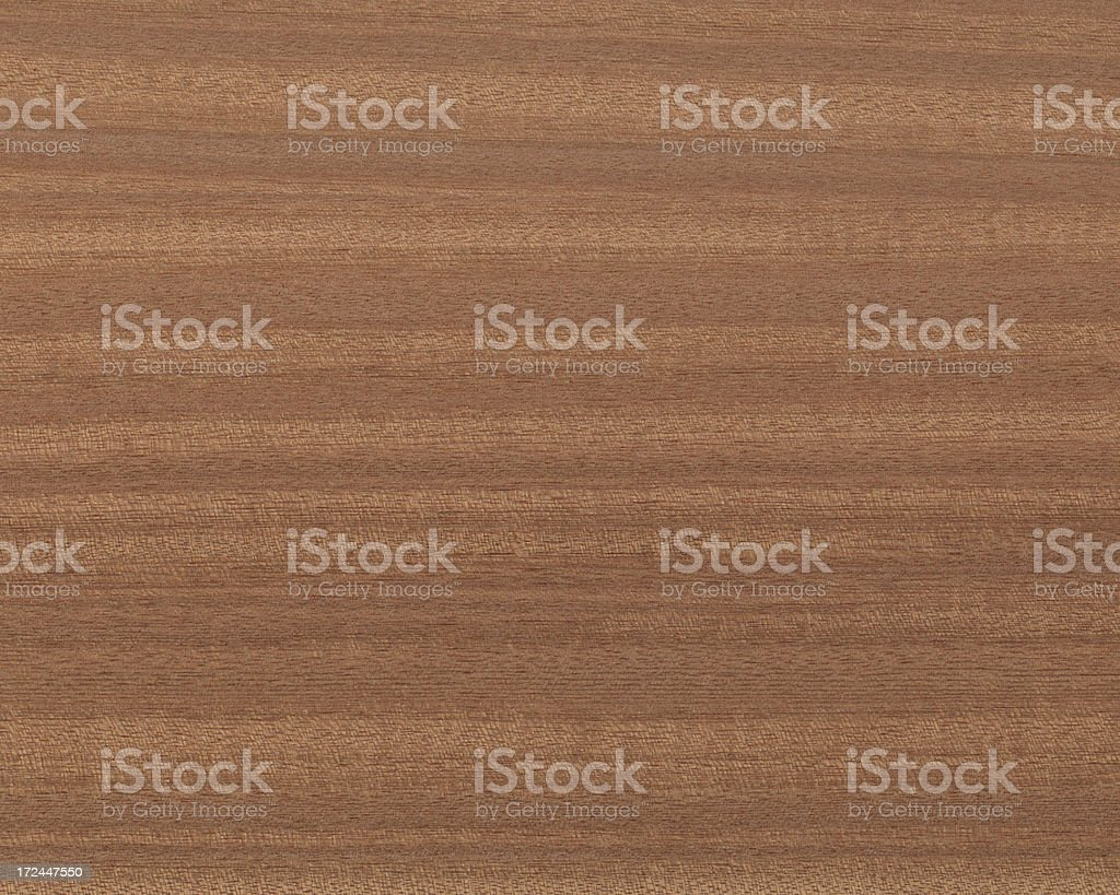 natural African Sapele wood texture royalty-free stock photo