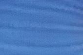 Natural Bright Blue Fiber Linen Cloth Book Cover Texture Pattern