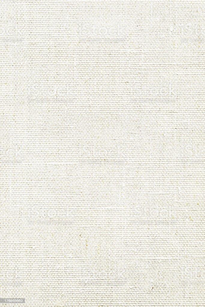 Natural canvas texture royalty-free stock photo