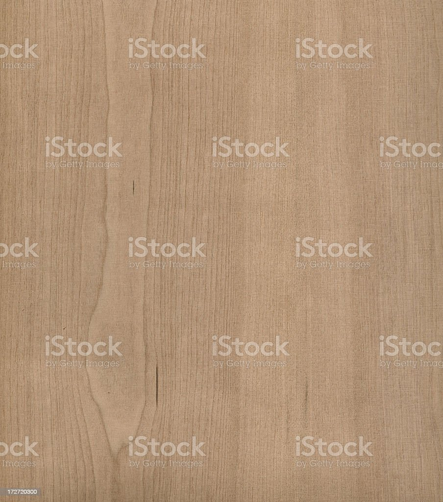 natural cherry wood texture royalty-free stock photo