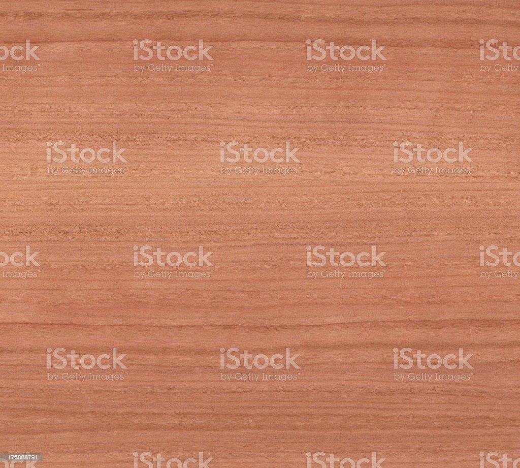 natural cherry wood texture stock photo