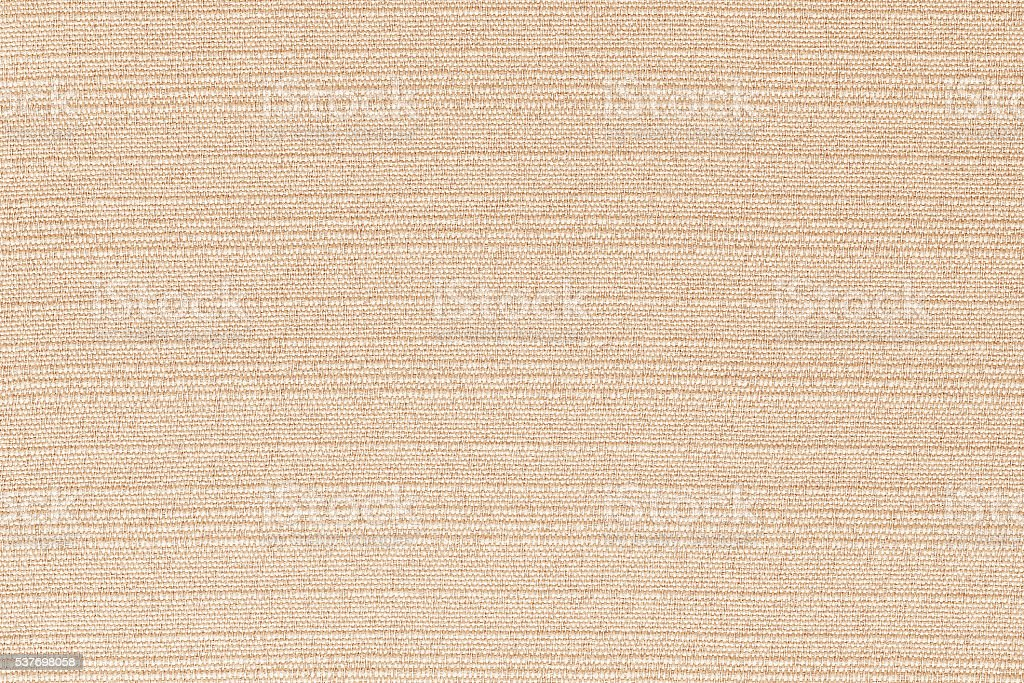 natural cotton texture for the background. stock photo