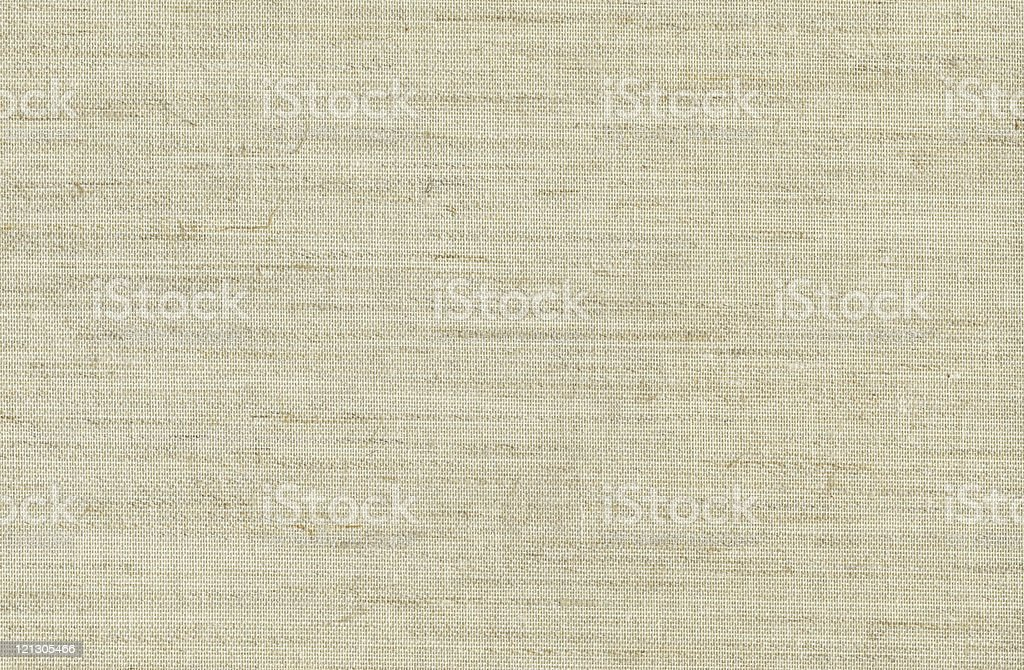 natural fabric royalty-free stock photo