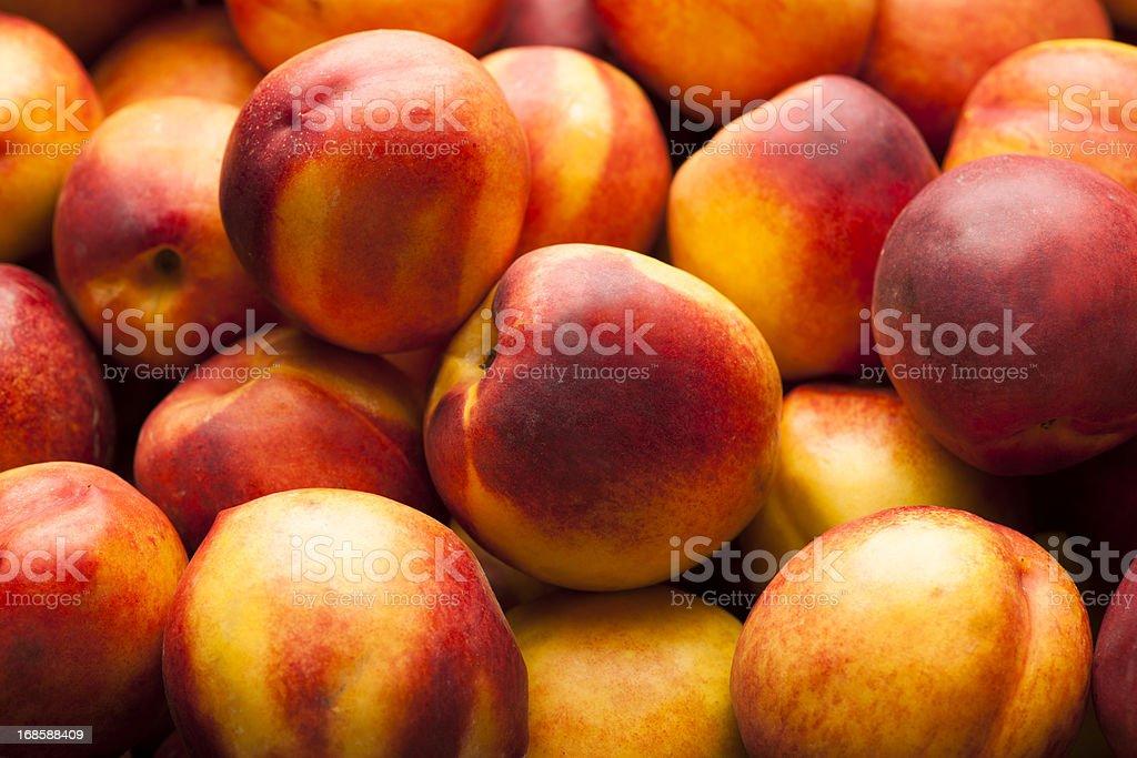 Natural Fresh Fruit royalty-free stock photo