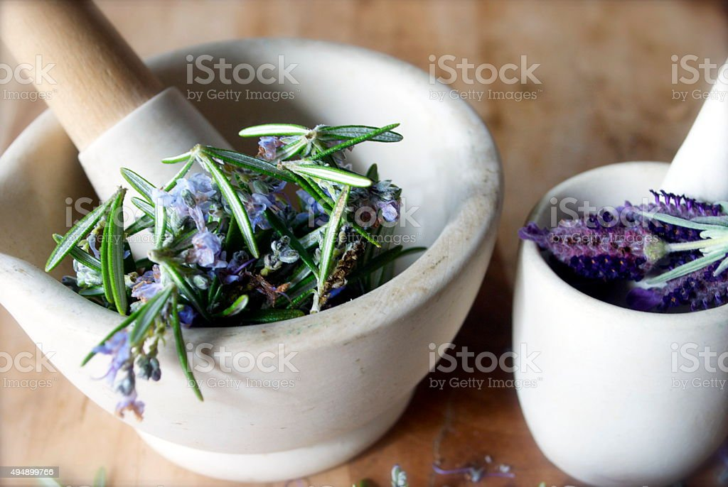 Natural Health Background stock photo