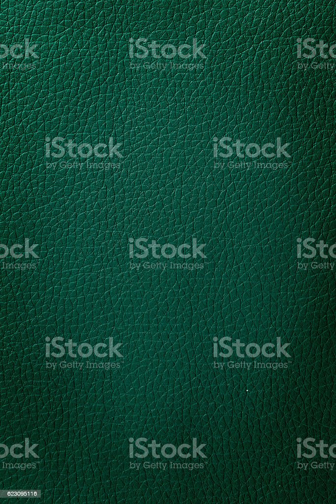 Natural leather texture (pattern) stock photo