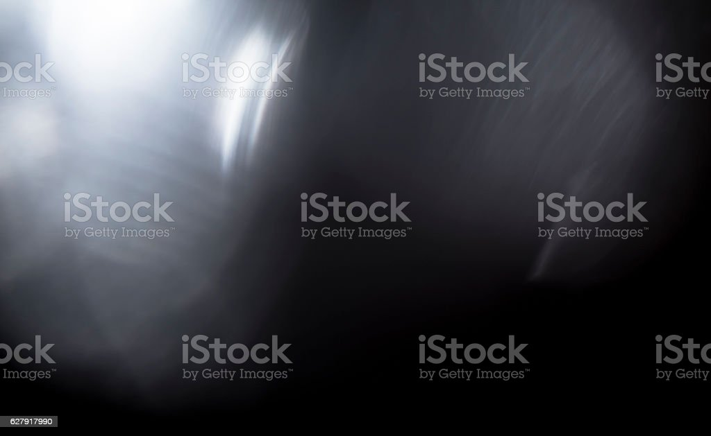 Natural Light Leaks and Lens Flares stock photo
