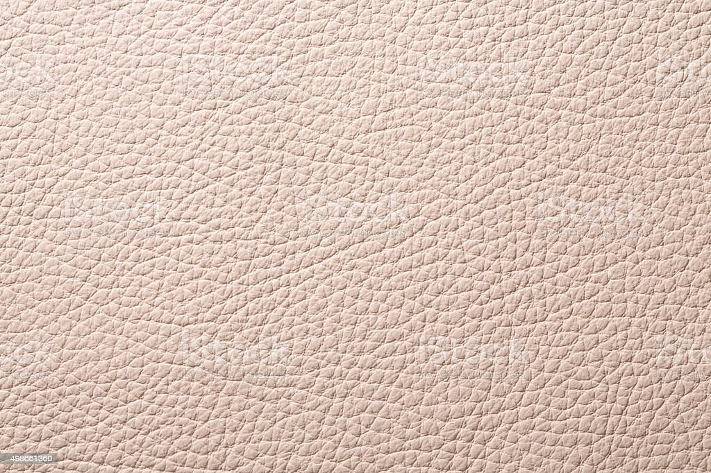 Natural light pastel colred pink leather texture Natural pattern stock photo