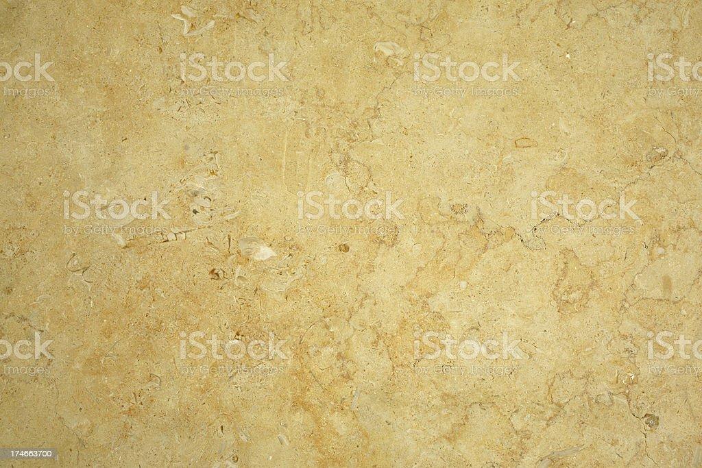 Natural Limestone Background stock photo