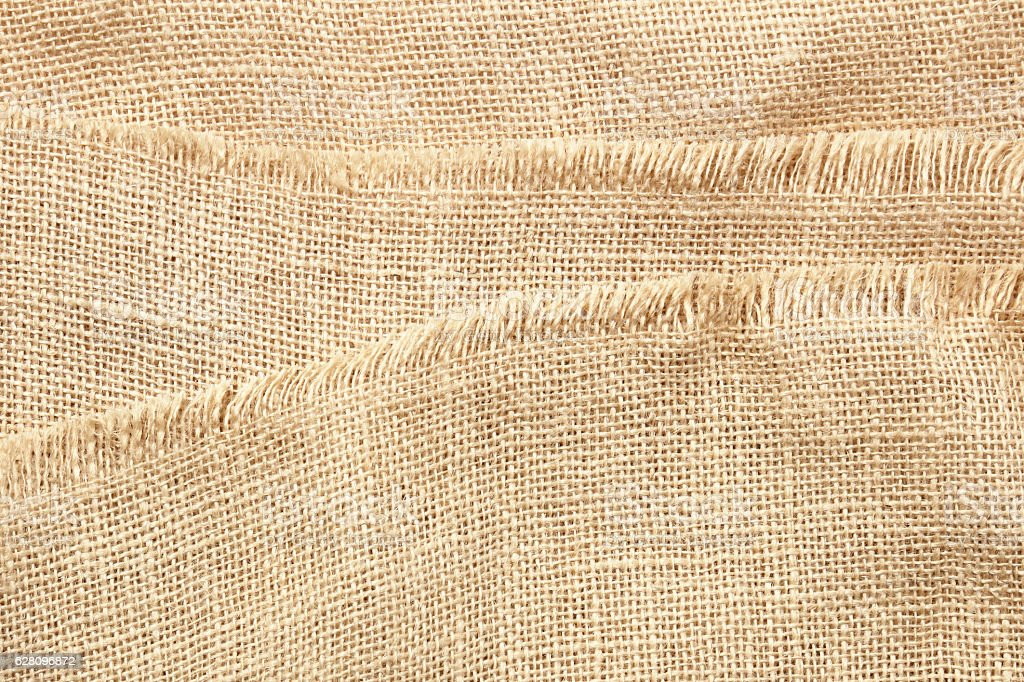 natural linen texture for the background.  stock photo