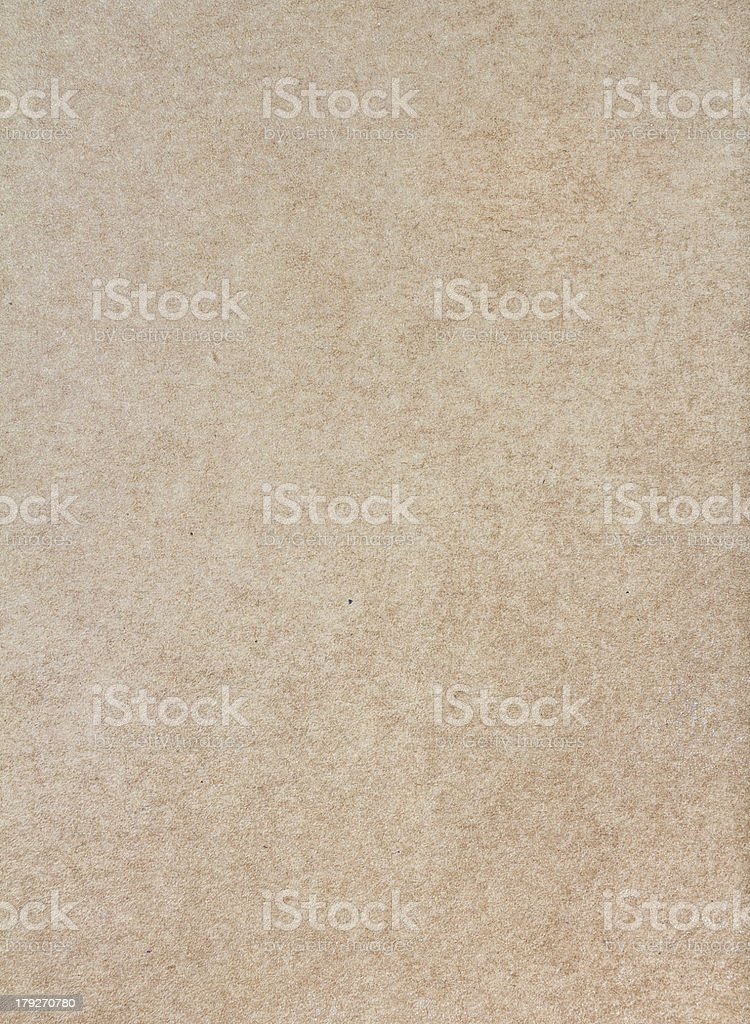 Natural paper  texture background royalty-free stock photo